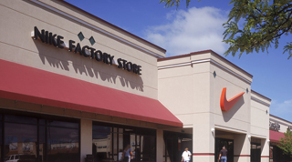johnson creek outlet mall adidas